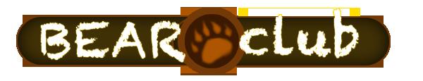 Bearclub Logo